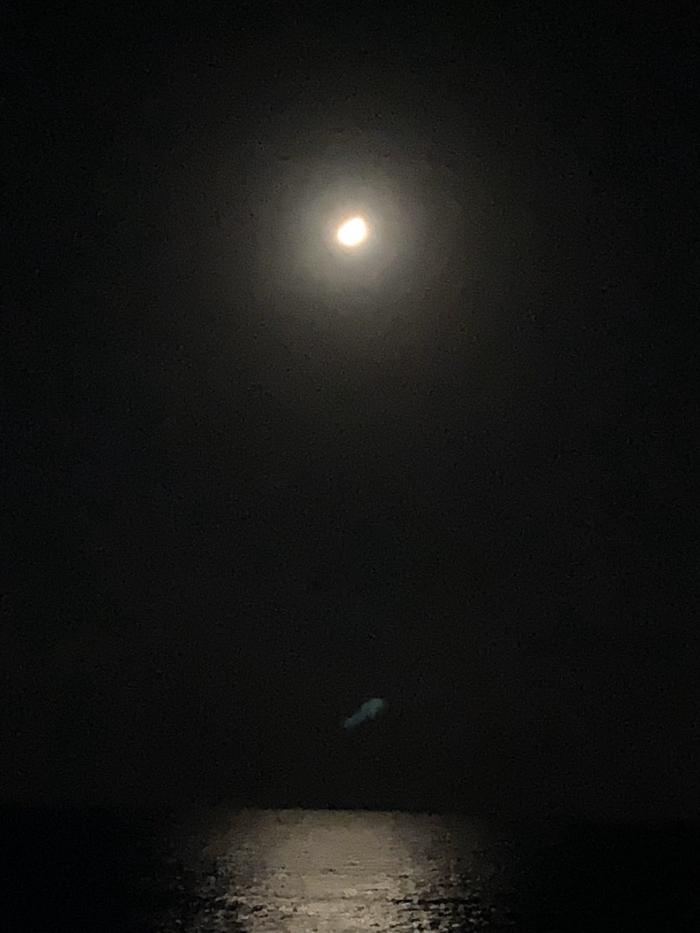Versemål og ord, å svømme i månespeilet, måneskyggen i sorte natta, verdenshistoria er oss det, ikke pengemakta eller styrkemakta, oss, sammen vever vi verdenshistoria, vers, poesi, Forfatter R.R. Kile.