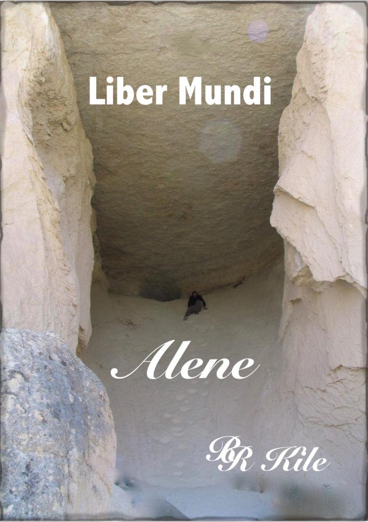 Norsk Fantasy, Liber Mundi, Alene