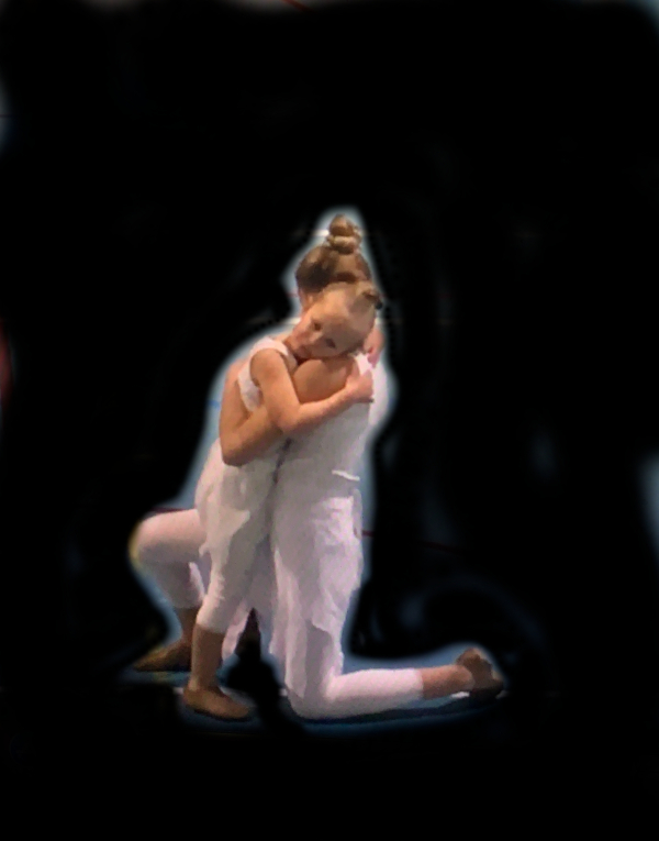Dikt,  å være der for hverandre, tåkehav i fløyelsdans, å danse mobbing under fot og hinke mot en regnbue, ha trollsverd,  vers, forfatter R.R. Kile
